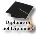 Curriculum Vitae - Diplôme