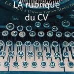 Rubrique CV